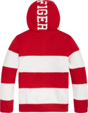 TOMMY HILFIGER CUT AND SEW RUGBY ST_